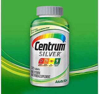 Enciclopedia Centrum Silver Adultos 325 Pag