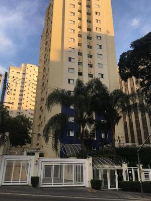 Apartamento Com 3 Dormitórios Para Alugar, 85 M² Por R$ 5.500/mês - Jardim Paulista - São Paulo/sp - Ap19196