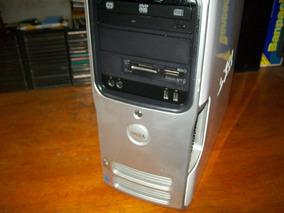 K1157 Cpu Dell Dimension 5150 Lga775 Hdd160 Win 10 Pro