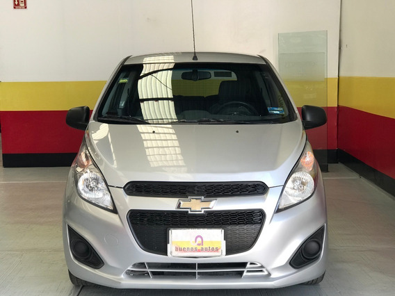 Chevrolet Spark Classic Lt 2017