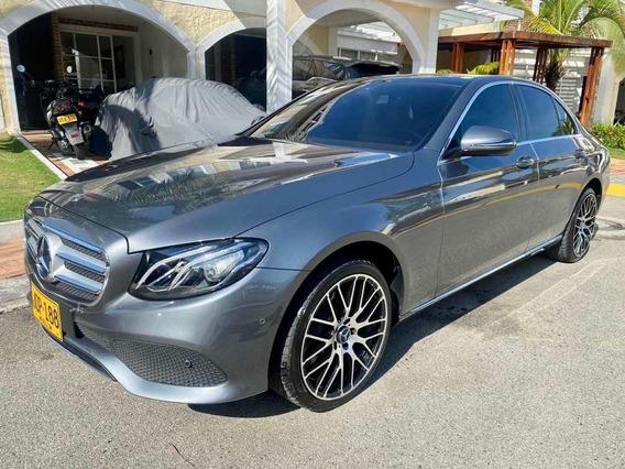 Mercedes-benz Clase E E200 Avantgarde 2020