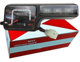 Painel Moto Honda Nxr Bros 125 150 Até 2005 Modelo Original