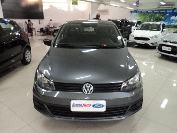 Volkswagen Gol 1.6 Msi Comfortline Total Flex 5p