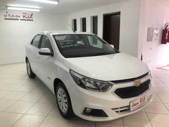 Chevrolet Cobalt Elite 1.8 8v Econo. Flex 4p Aut