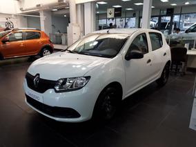 Renault Sandero 1.6 Authentique 90cv Nac