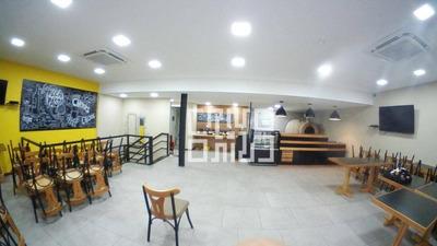 Panificação E Delicatessen Para Alugar, 500 M² Por R$ 10.000/mês - Icaraí - Niterói/rj - Lo0013