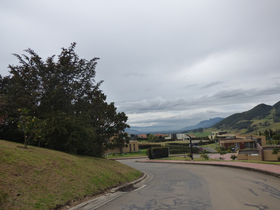 Venta Lote La Calera 2569 Mts