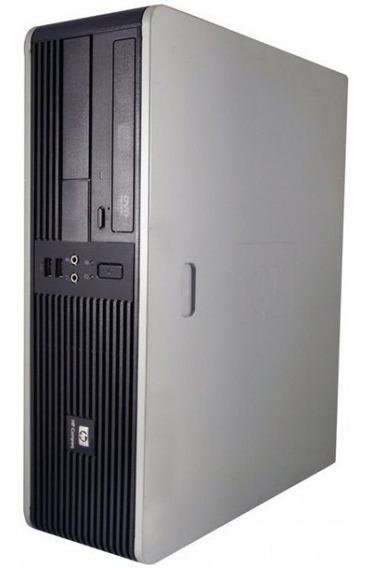 Cpu Hp Dc5700 Sff 3000/800mhz / 1gb / 80gb