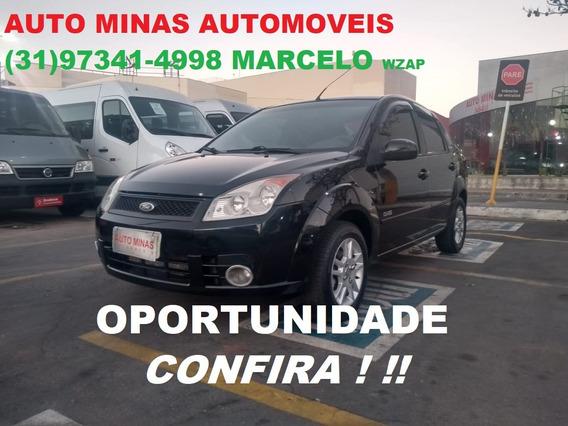 Fiesta Sedan 1.6 Financio Ou Troco