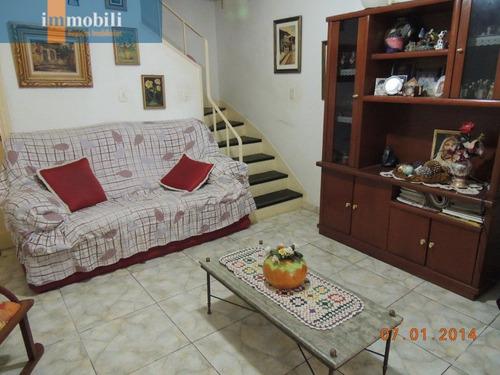 Imagem 1 de 15 de Ocasião Imperdível Sobrado Perdizes / Unbeatable Price Townhouse Perdizes - Jd7147