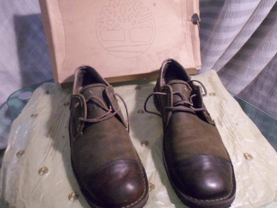 Zapatos Timberland Encerados ***nuevos***