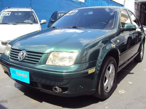 Volkswagen Bora 2.0 Mi 8v