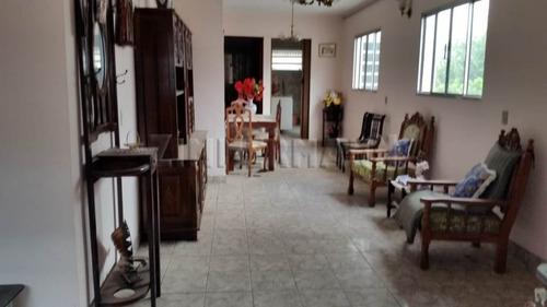 Casa - Alto Da Lapa - Ref: 128810 - V-128810