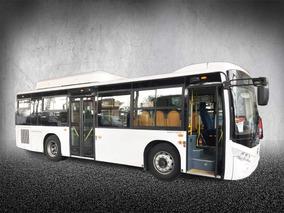 Autobus Foton De 9.3 Metros A Diésel