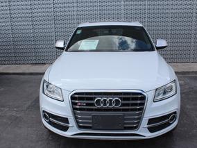Audi Serie Sq5 Quttro 3.0t 2016