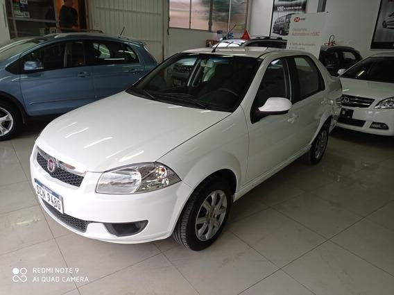 Fiat Siena Ex Taxi Full
