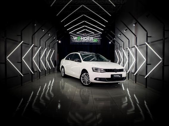 Jetta Tsi 211cv, 2013, Pacote Premium, 100% Original.