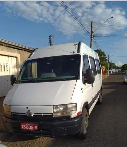 Renault Master 2009 2.5 Dci L1h1 13l 5p