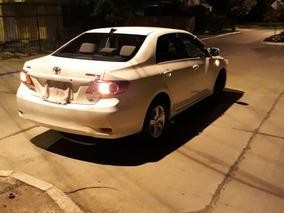 Toyota Corolla Corolla Gli