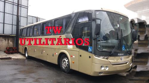 Ônibus Comil Campione Wv 17.260 Eot 48 Lug S/ Ar /wc Ref 035