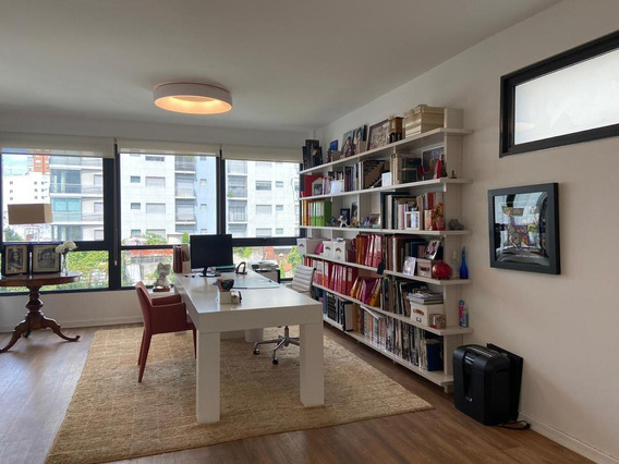 Oficina En Venta - Palermo! 2 Ambientes Con Vista Y Luz