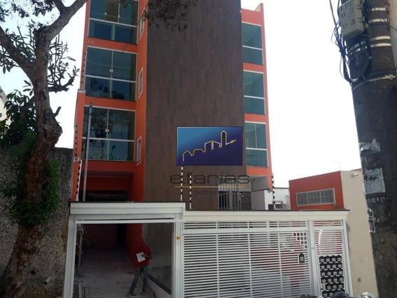 Studio Com 2 Dormitórios À Venda, 46 M² Por R$ 230.000,00 - Penha De França - São Paulo/sp - St0171