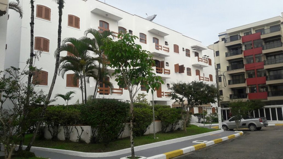 Apartamento Ubatuba - Praia Tenório