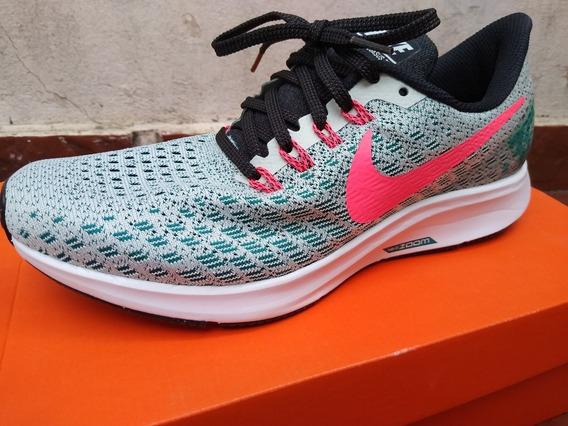 Zapatillas Nike Air Zoom Pegasus 35 Mujer Running