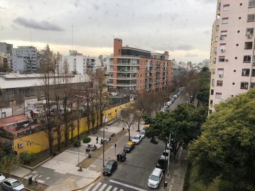 Imagen 1 de 14 de Alquiler Oficina En Edificio De La Algodonera De 77m2 - Chacarita