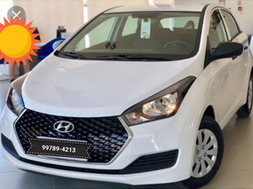 Hyundai Hb20 Unique 1.0 2019 * Oportunidade!!!