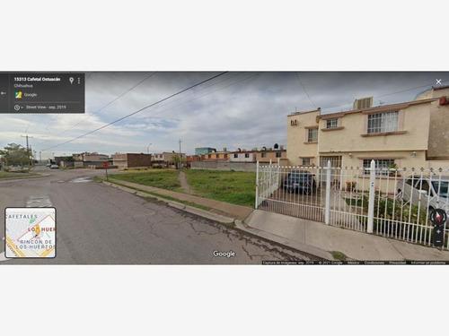Imagen 1 de 3 de Terreno Comercial En Venta Los Huertos