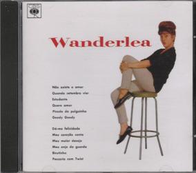 Cd Wanderléa - 1963
