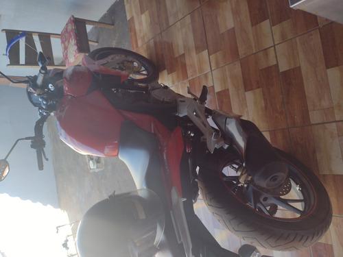 Honda Twisty Com Abs 2016
