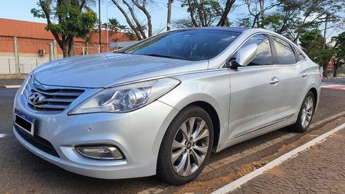 Imagem 1 de 10 de Hyundai Azera