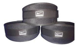 Cinturon Para Levantamiento De Pesas Gym Damas Y Caballeros