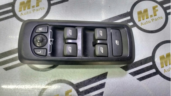 Botao Vidro Dianteiro Esquerdo Land Rover Sport 2011 Mf-6e7