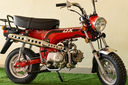 Imagen 1 de 15 de Corven Dx 70cc Motozuni M. Grande