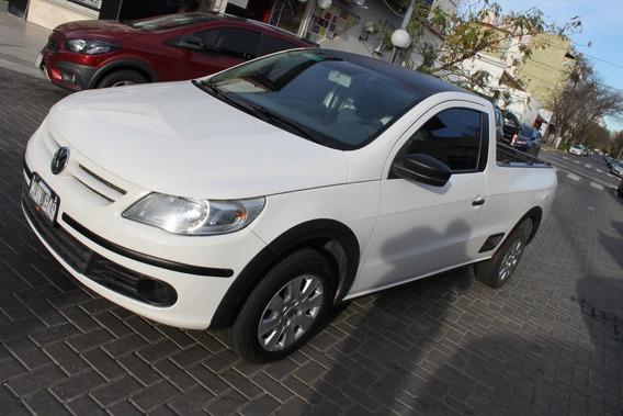 Volkswagen Saveiro 1.6 Aa Dd C/s 2013