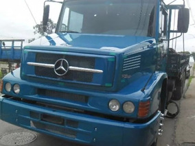 Mercedes-benz Mb 1620 Carroceria Ano 2012