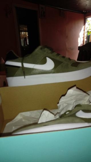 Zapatillas Nike Sb