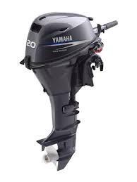 Carburador Motor De Popa Yamaha 20f