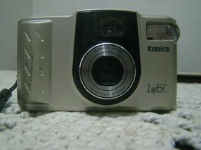 Câmera Fotográfica Konica Zup60