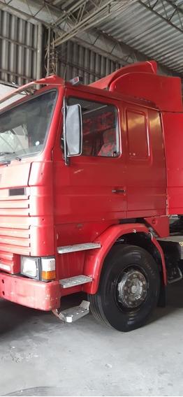 Scania R112 H 1985/1986
