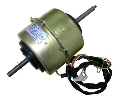 Motor A.a. Ventana 18.000btu 220v Ecox Ydk-70c-6