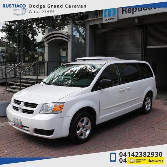 Dodge Gran Caravan Automática