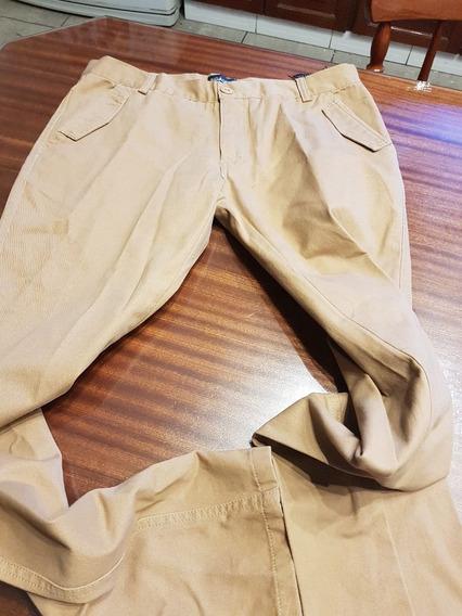 Pantalon Importado Sidaofeng T M