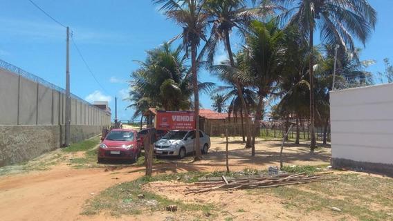 Casa Em Barra De Tabatinga, Nísia Floresta/rn De 133m² 2 Quartos À Venda Por R$ 400.000,00 - Ca511144