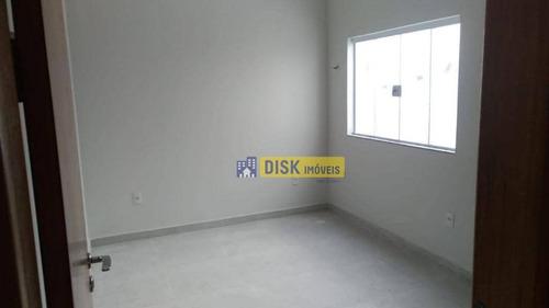 Imagem 1 de 4 de Sala Para Alugar, 13 M² Por R$ 850,00/mês - Paulicéia - São Bernardo Do Campo/sp - Sa0121