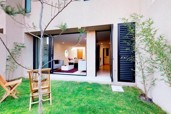 Preciosa Casa Entre El Refugio Y Zibatá, 2 Niveles, Jardín,