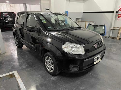 Imagen 1 de 11 de Fiat Uno Way 1.4 8v 2012